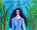 Boann, Celtic Goddess
