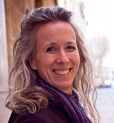 Cheryl Peterson