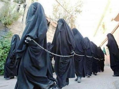 Shia Women Ashura
