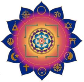 Integral-Yoga-Yantra