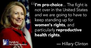 hillary-and-pro-choice
