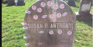 susan-b-anthony-grave