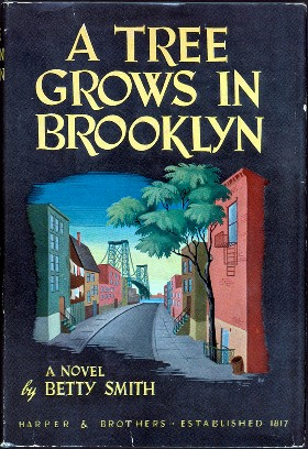 essay about a tree grows in brooklyn Essays and criticism on betty smith's a tree grows in brooklyn - critical essays.