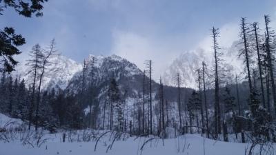 hory tatry