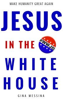 JESUS IN THE WHITE HOUSE 2