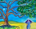 Star-tree-star-goddess-cu-painting-by-judith-shaw