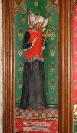Julian from The_church_of_SS_Andrew_and_Mary_-_St_Julian_of_Norwich_-_geograph.org.uk_-_1547398