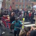 charlottesville, VA terrorism