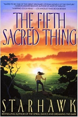 Are These Three Novels Prophetic? Part 3: The Fifth Sacred