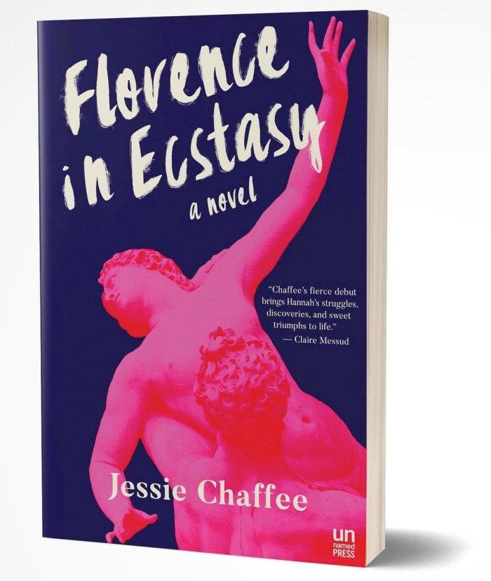 FlorenceInEcstasy3DBook