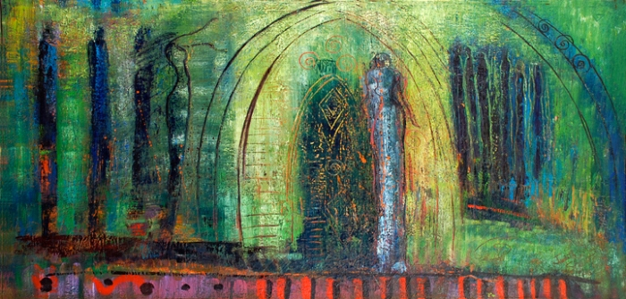 guardians-of-the-passage-painting-by-judith-shaw
