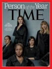 Time Person of the Year 2017: The Silence Breakers