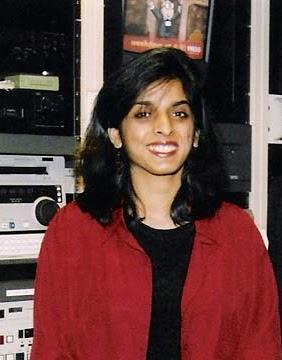Asiya Zubair Hassan