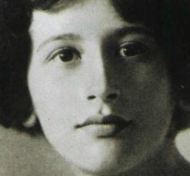 Reflections on the Theology of Simone Weil by Lache S.