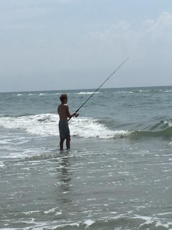 Sidney Sunset Beach