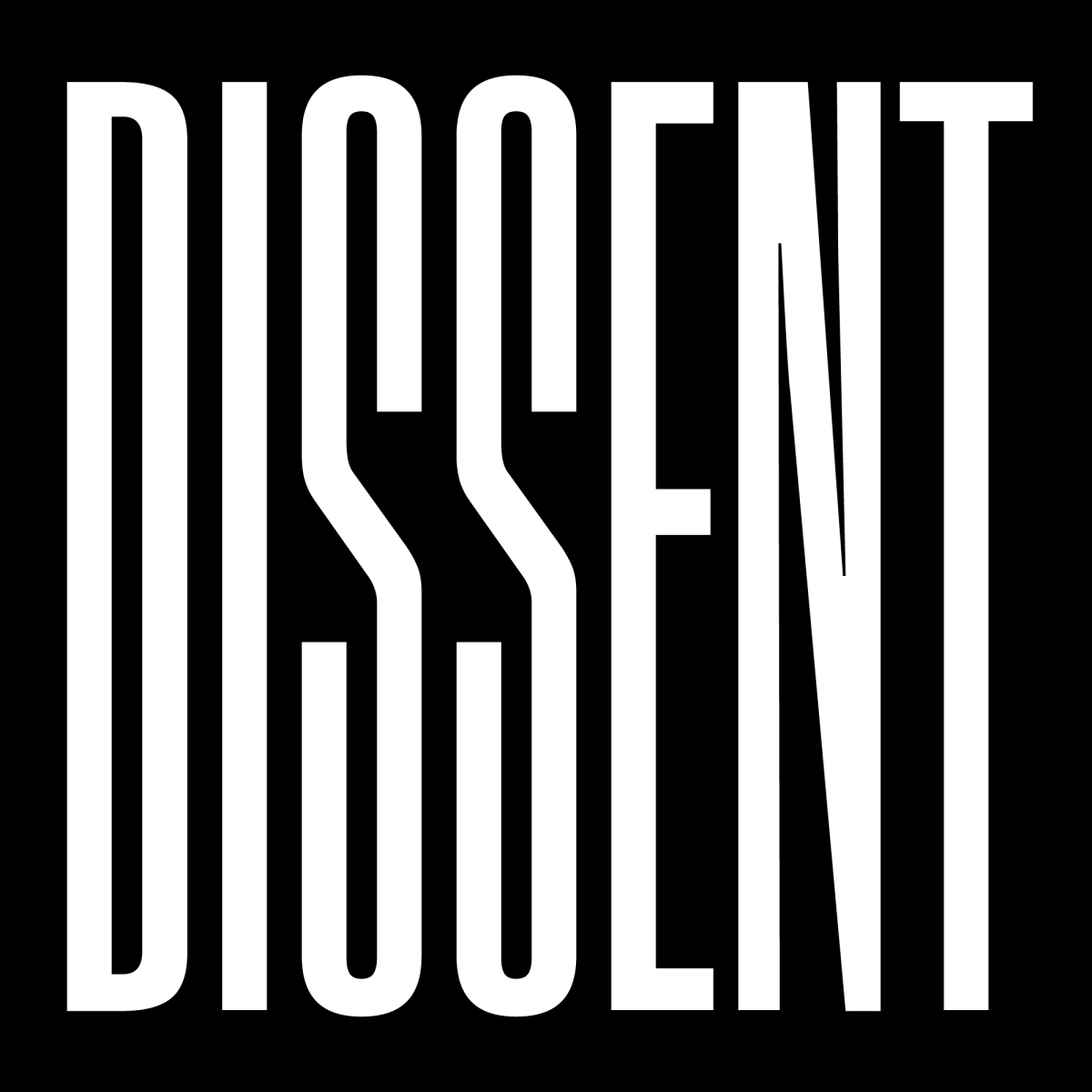Dissent by Gina Messina