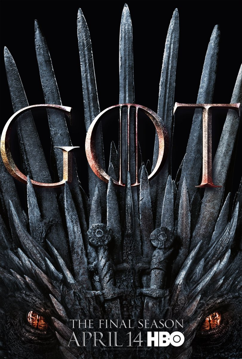Game of Thrones is Over, Now What? By Anjeanette LeBoeuf