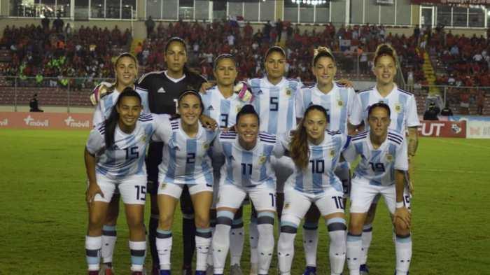 Argentina WWC