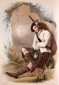 scottish-clan-chief-with-eagle-feather-in-bonnet
