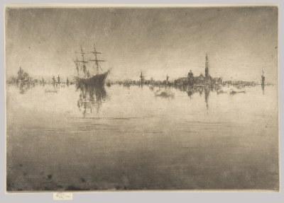 James McNeill Whistler: Nocturne