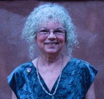 image of author - Glenys Livingstone