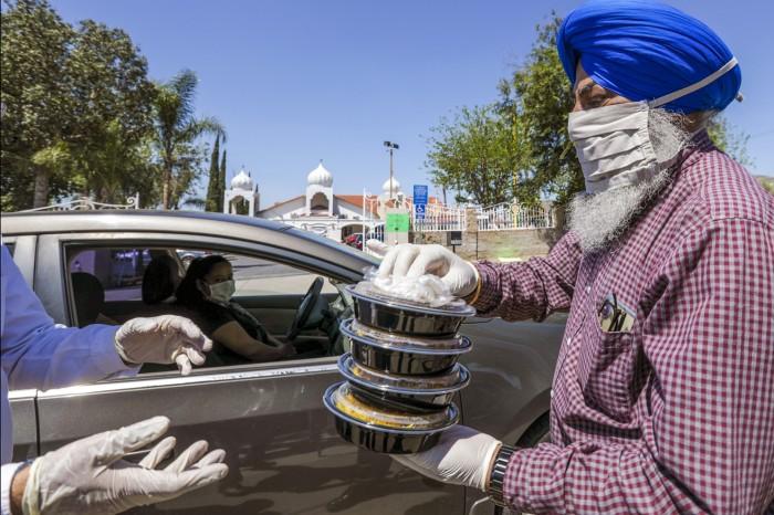 la sikh help