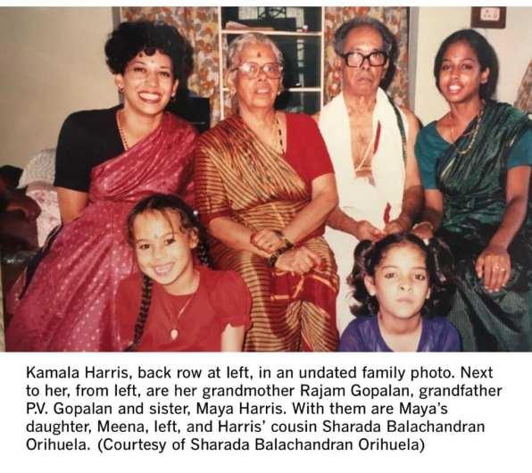 KH Desi family