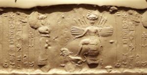 Seal of Inanna